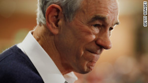 Support for Ron Paul has been narrow but consistent in New Hampshire, but some insiders describe him as \