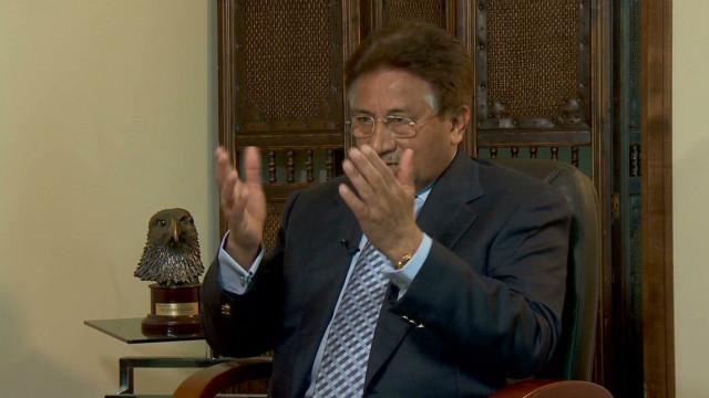 El Senado de Pakistán solicita llevar a juicio a Musharraf por traición