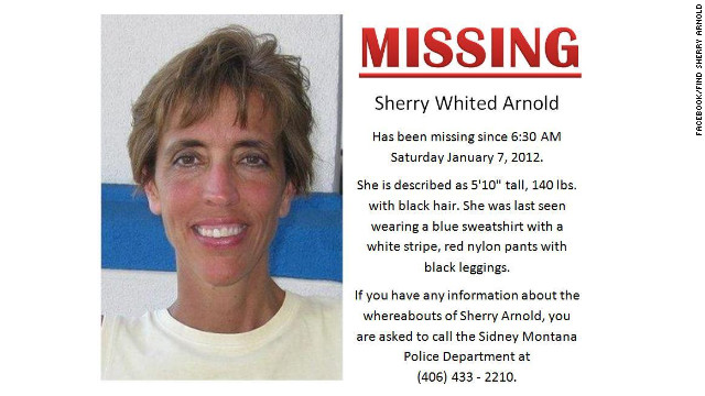 Authorities ask for help finding body of missing Montana teacher - CNN ...