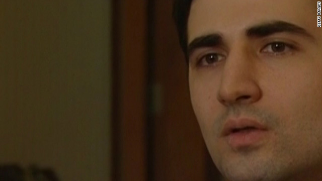 American Amir Mirzaei Hekmati has been sentenced to death for espionage, according to Iran's semi-official Fars News Agency.