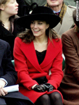 After leaving university, she worked for her parents' party supplies company, and for fashion chain Jigsaw, but speculation about her future intensified when she attended Prince William's passing out parade at the Royal Military Academy, Sandhurst, in December 2006.