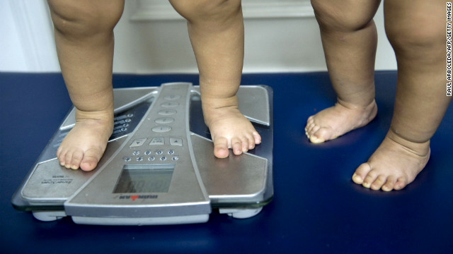 Genes found to increase childhood obesity risk