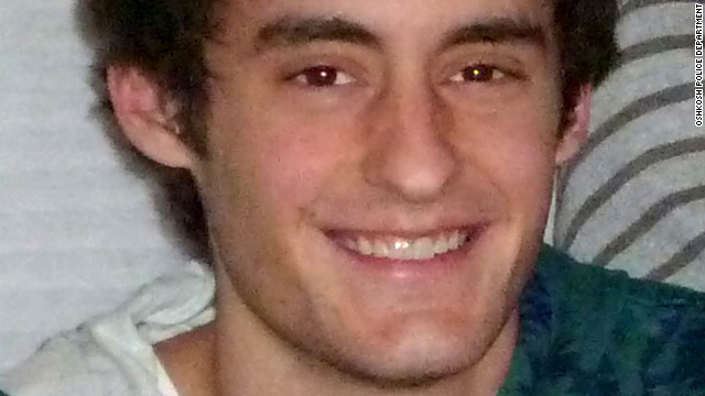 The body of Michael Philbin, 21, was pulled from a river Monday, a day after he went missing.