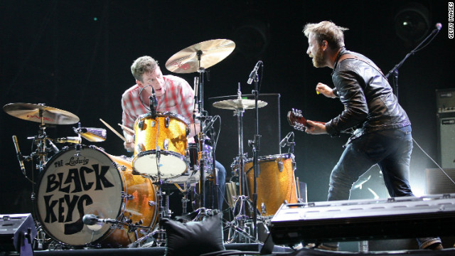 Coachella 2012 lines up Black Keys, Radiohead, Dre and Snoop