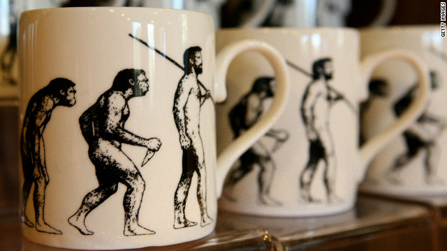 Survey: Nearly half of Americans subscribe to creationist view of human origins