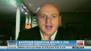 Barbour's pardons challenged