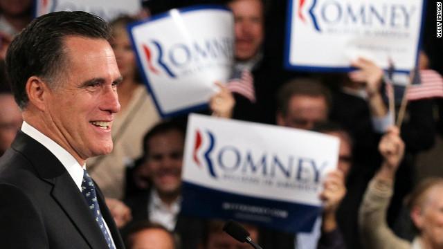 ¿Por qué Romney domina los debates?