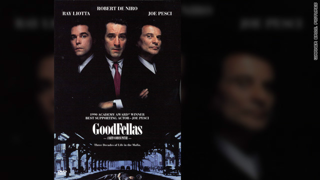 AMC has 'Goodfellas' series in development