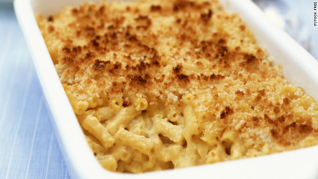 Hooray for healthier mac 'n' cheese, chili and more!