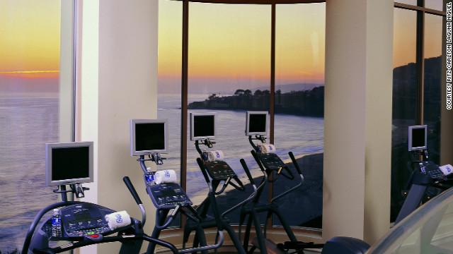 Ritz-Carlton Laguna Niguel, California