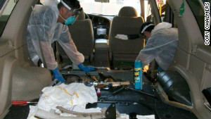 Starting a Crime & Trauma Scene Cleaning Services Business