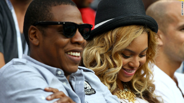 Jay-Z: Yep, Blue Ivy'll probably be spoiled