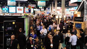 Opinion: How CES lost its spark