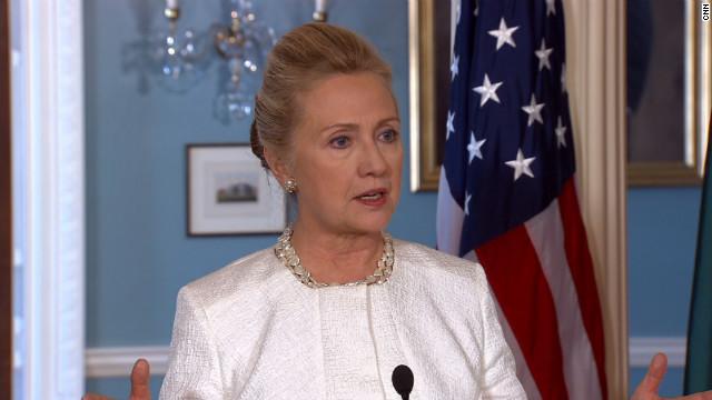 Nicaragua reacciona a las críticas de Hillary Clinton