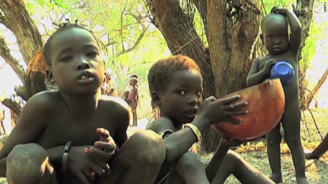 """ONU: """"Se avecina un desastre humanitario en Sudán"""" por hambruna"""