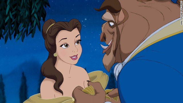The Throwback: 'Beauty and the Beast' returns to the big screen