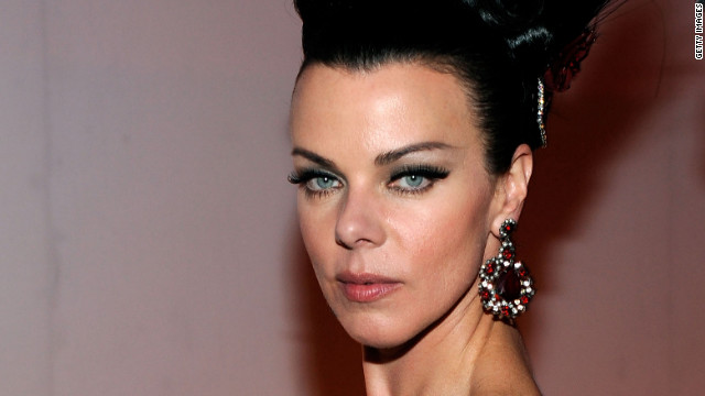 Debi Mazar, Cory Hardrict join 'Lovelace'?