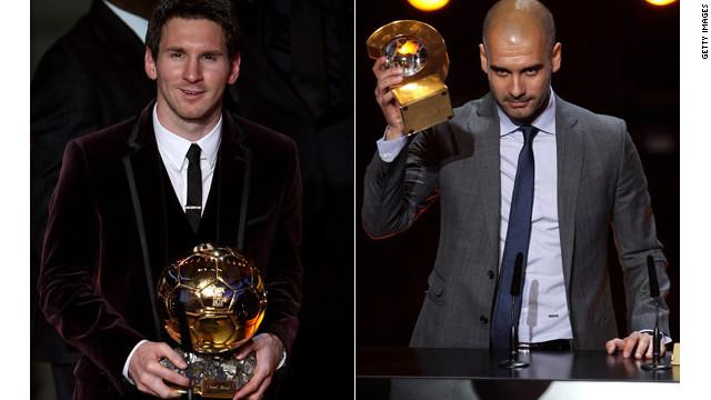 ¿Por qué Messi y Guardiola son los mejores del mundo?