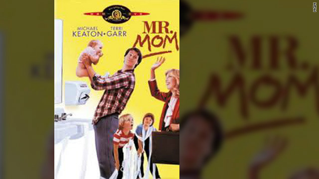 Friday's Top Five: Funniest parenting movies
