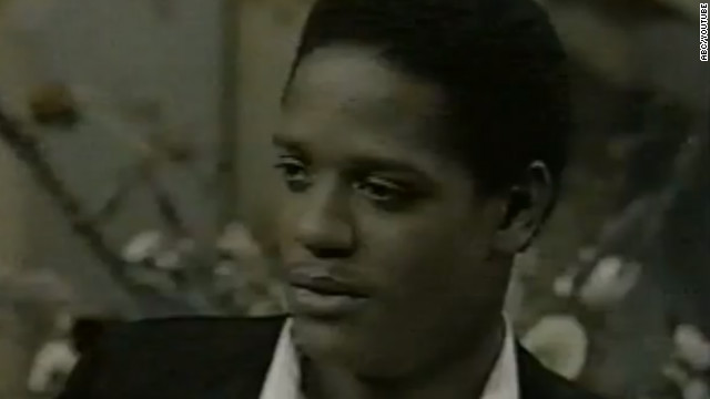 """Blair Underwood played Bobby Blue, a minor character, between 1985 and 1986. The actor went on to star as Jonathan Rollins in the legal drama """"L.A. Law"""" and was most recently seen in the short-lived TV series """"The Event."""""""