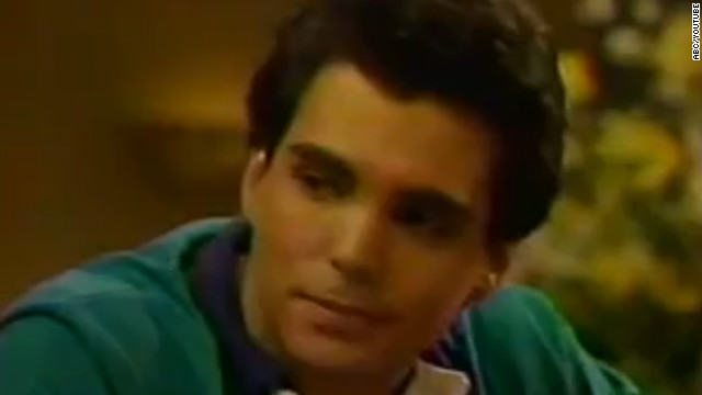 "Richard Grieco got his start playing Rick Gardner on the show from 1986 to 1987. He went on to star in ""21 Jump Street"" and the spinoff ""Booker."""