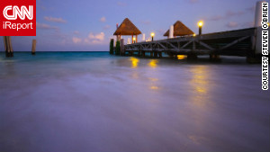 Escape to Mexico's Yucatan Peninsula