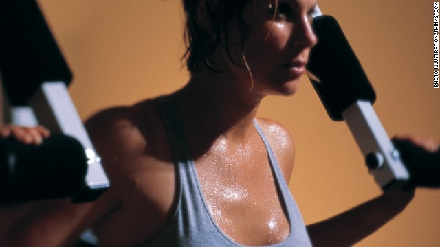 What the Yuck: Can you workout too much?