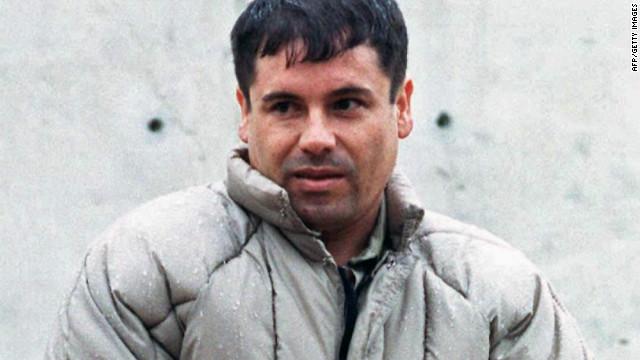"""""""El Chapo"""" y """"El Mayo"""" son acusados de nuevos cargos en EE.UU."""