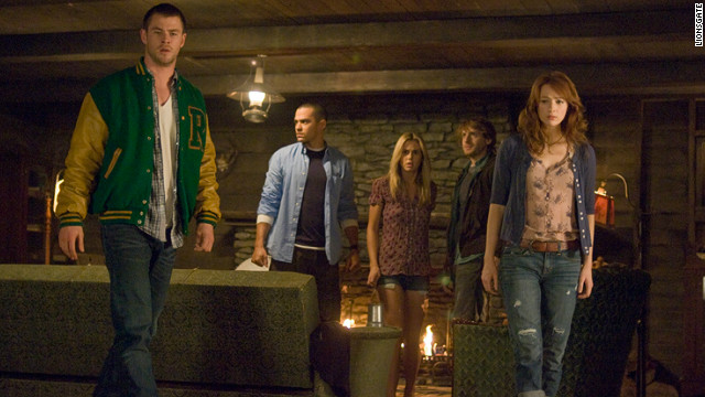 How spoiler culture (mostly) spared 'The Cabin in the Woods'