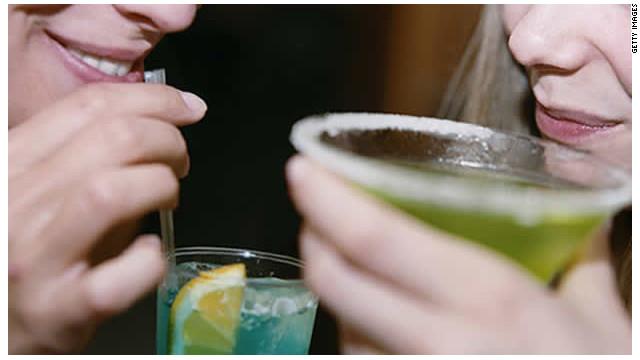 A tu cerebro le gusta el alcohol