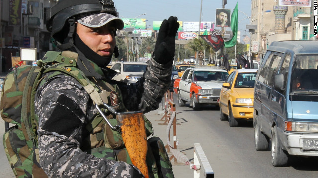 Al menos 53 muertos y 137 heridos por ataque suicida en Iraq