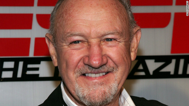 Gene Hackman, who turns 82 this month, last appeared in a major motion picture in 2004.
