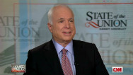 McCain on the 2012 race