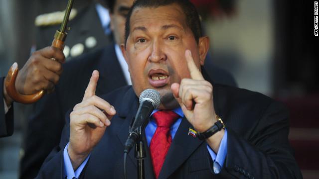 ¿Cómo es la supuesta metástasis de Hugo Chávez?