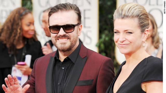 Estos son los ganadores de los premios Golden Globe