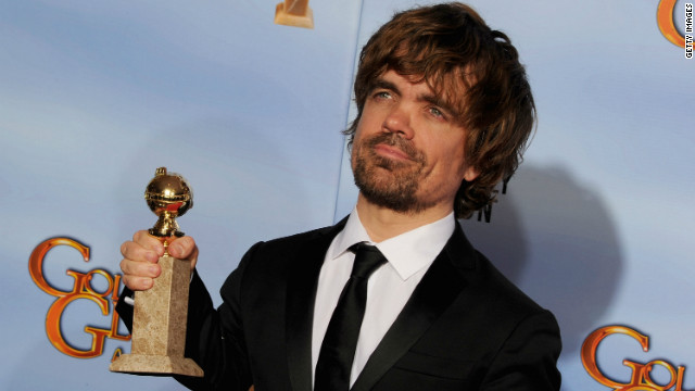 Peter Dinklage raises awareness for injured actor