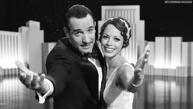 "<br/>Michel Hazanavicius directed the silent film ""The Artist,"" set in the 1920s, starring Bérénice Bejo and Jean Dujardin."