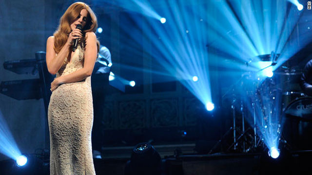 So, how was Lana Del Rey's 'SNL' performance?