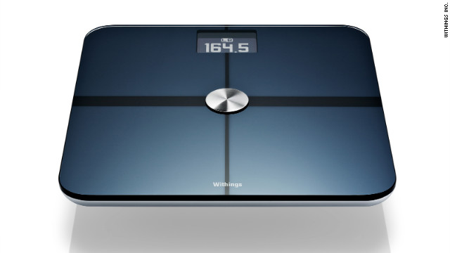 120116081942 ces health withings scale horizontal gallery Samantha Brown Facebook photos. (Other pictures on Brown's Facebook page ...