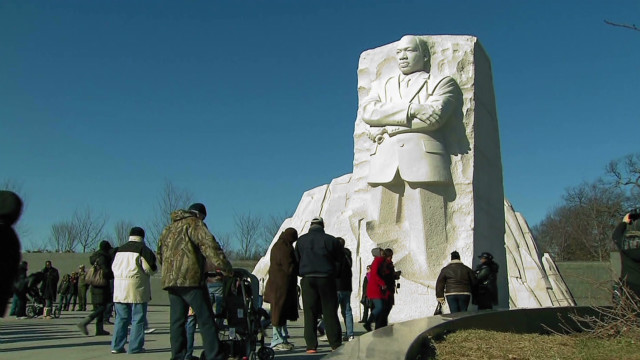 Engage: Day of service commemorates Martin Luther King Jr. Day