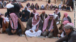 Egypt's Bedouins have threatened military action weeks before the anniversary of the January 25 uprising.