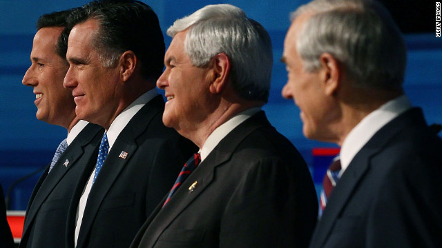 Need to Know News: GOP presidential contenders debated in South Carolina; Five more bodies found in cruise ship wreckage
