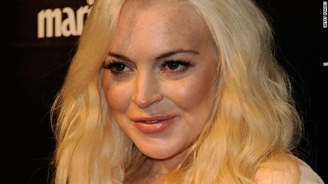 Saturday Night Live: Lindsay Lohan returns