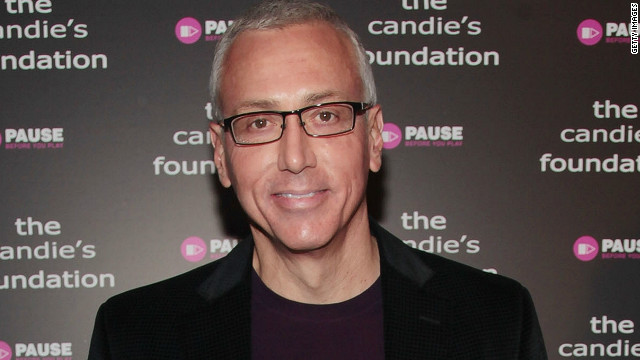 Dr. Drew has another 'Rehab' - but without celebs