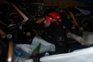 La tragedia del Costa Concordia bajo el agua