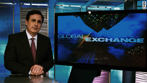 Watch John Defterios on Global Exchange