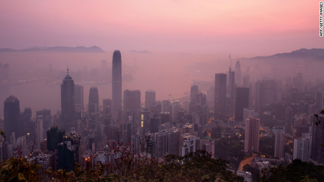 Hong Kong ranks as Asia-Pacific's fourth most innovative city thanks to its technological and regulatory leadership, says marketing firm Solidiance