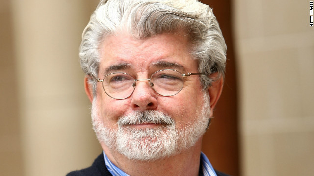 George Lucas says he's ready to retire