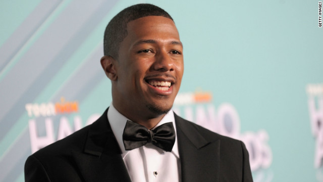 Nick Cannon: I&#039;m back, and feeling 100 percent