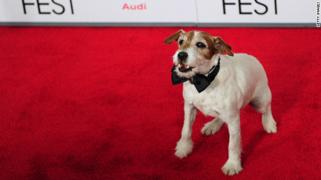 'The Artist's' Uggie to retire from films